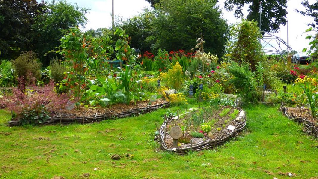 image Jardinage avec le Jardin des Hérissons - Annulée